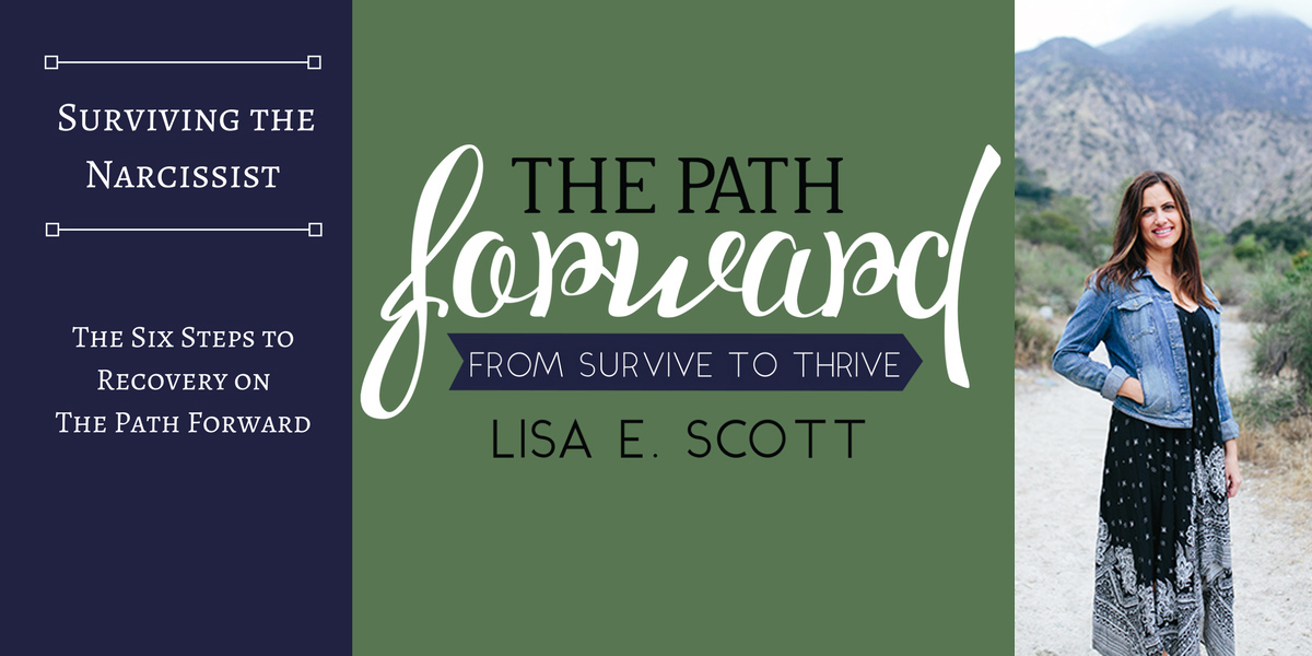 Why is it so Difficult to Stay Away from the Narcissist? | Lisa E  Scott