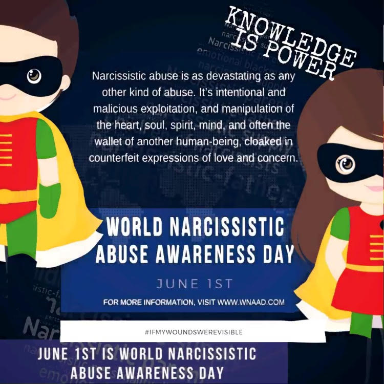 Narcissist Recovery Blog   Lisa E  Scott